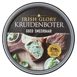 IRISH GLORY KRUIDENBOTER