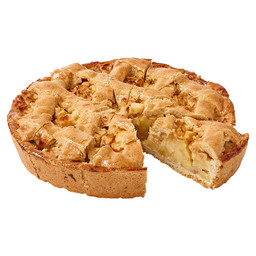 APPLE PIE VIENNA 1800GR