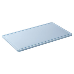 CUTTING BOARD BLUE STERICARE 1/2GN