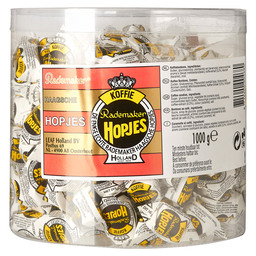 COFFEE HOPJES SWEET CANDY