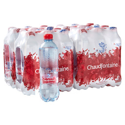 CHAUDFONTAINE BRUIS PET 50CL