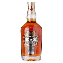 CHIVAS REGAL 25Y