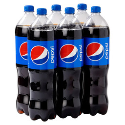 PEPSI COLA REGULAR 1.5L PET