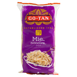 MIE GO-TAN (CHINES. IMPORT MIE)