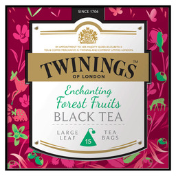 TEA ENCHANTING FOREST FRUITS