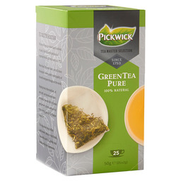 TEA GREEN TEA PURE MASTER Selection
