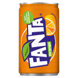 FANTA ORANGE15CL