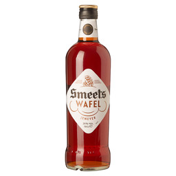 SMEETS WAFELJENEVER