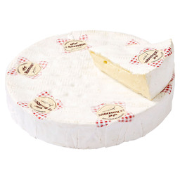 CAMEMBERT RUSTIQUE  COUPE 1KG