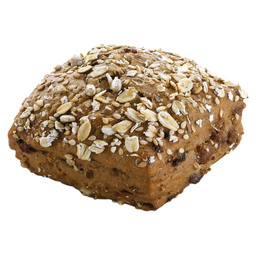 WALDKORN RAISINS/NUT SOFT BREAD