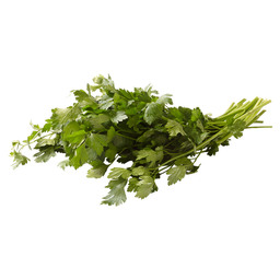 PARSLEY FLAT PACKED