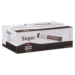 SUGAR STICKS 4GR DOUILLES EGBERTS