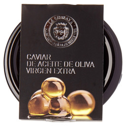 OLIVE OIL PEARLS LA CHINATA