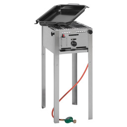 GRILL MASTER MINI GAS BARBECUE