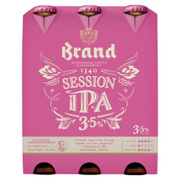 BRAND SESSION IPA 30CL 4x6