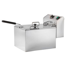 FRITEUSE 8L MASTERCOOK