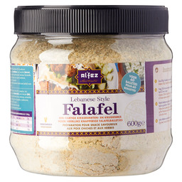 FALAFEL MIX ALFEX
