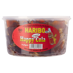 HAPPY COLA  8GR