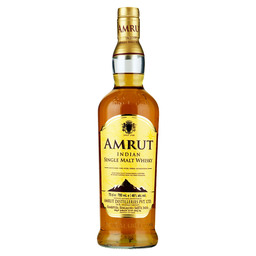 AMRUT INDIAN MALT WHISKY 46%