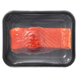 SALMON HOT SMOKED PORTIONED