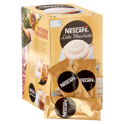 NESCAFE LATTE MACCH. STICKS DISPENSER