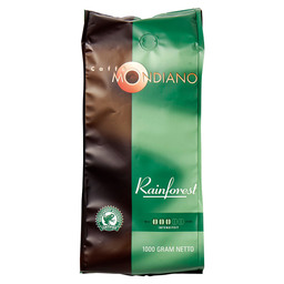 FILTERKAFFEE RAINFOREST MONDIANO