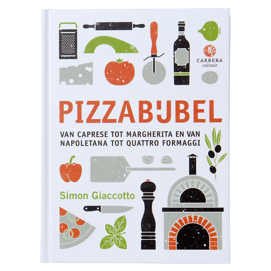 PIZZA BIBLE