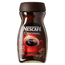 NESCAFE ORIGINAL INSTANT COFFE