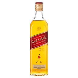 J. WALKER RED LABEL