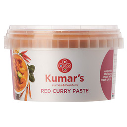KUMAR'S RED CURRY