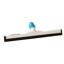 Squeegee 45 cm plastic, natural rubber