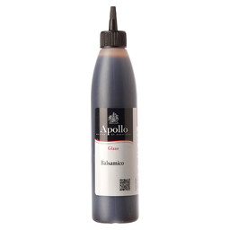 GLAZE BALSAMICO IN SPRAY BOTTLE