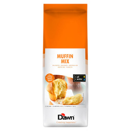 MUFFIN MIX PLAIN
