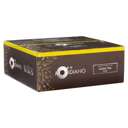 TEA GREEN LEMON 100X1,8G