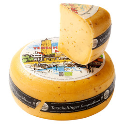 CHEESE FENUGREEK BIO TERSCHEL.