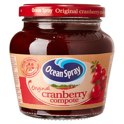 CRANBERRY COMPOTE OCEAN SPRAY