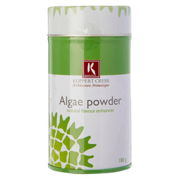 ALGAE POWDER 100 %