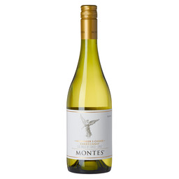 MONTES WINEMAKER'S CHOICE CHARDONNAY