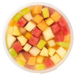 FRUIT SALAD IN SYRUP ABAZERO
