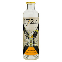 TONIC WATER 20CL 100% NAT. VERV:2126120