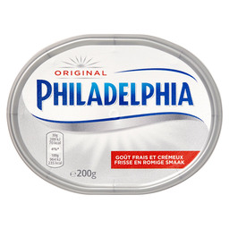 PHILADELPHIA NATUREL