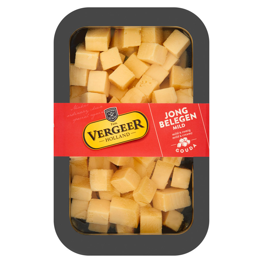 CHEESE BLOCKS YOUNG MATURE CA 75 PIECES