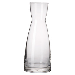 YPSILON WINE DECANTER 50CL CLEAR