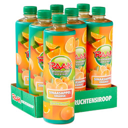 SIROOP SINAASAPPEL 750ML