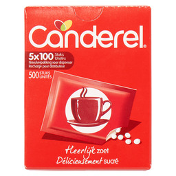 CANDEREL TABLET SWEETNER REFIL