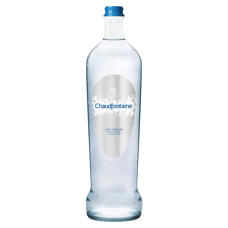 CHAUDFONTAINE STILL GLAS 1L