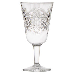 WINE-COCKTAIL GLASS HOBSTAR 30CL
