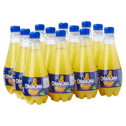 ORANGINA 50CL PET