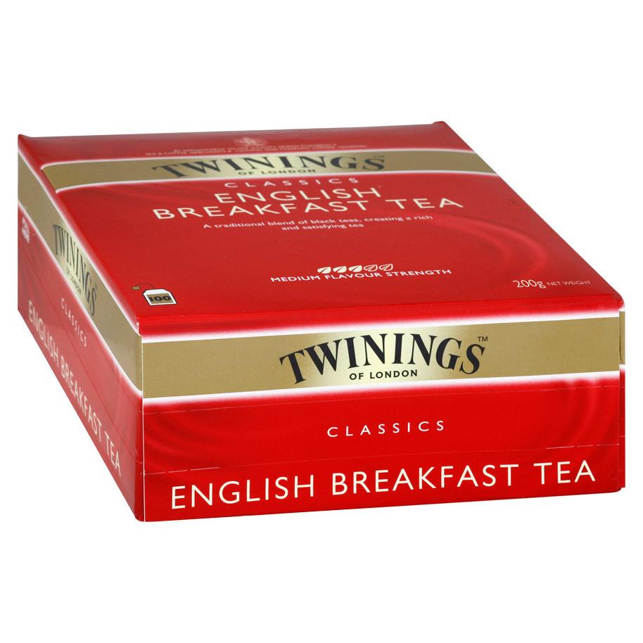 THEE ENGLISH BREAKF.  2GR TWININGS