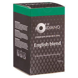 THEE ENGLISH BLEND  BIO 1,8GR MONDIANO